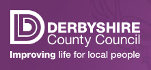 Link to Derbyshire County Council Website