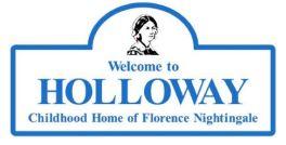 Holloway Gateway Signs